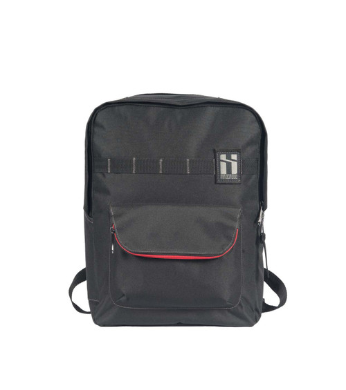 Mr. Serious Prime Pack Backpack Black