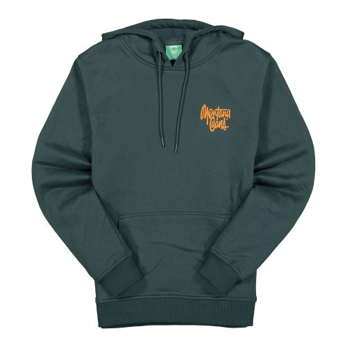 Montana Shapiro Tag Hood Green