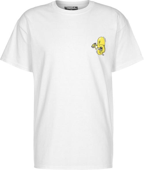 Underpressure YGTrooper T-Shirt White