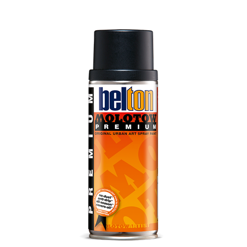 Belton Molotow Premium Spray Paint 400 ml