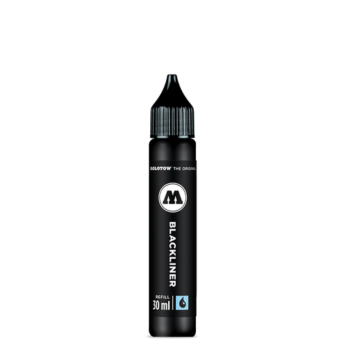 Molotow Blackliner Refill 30ml