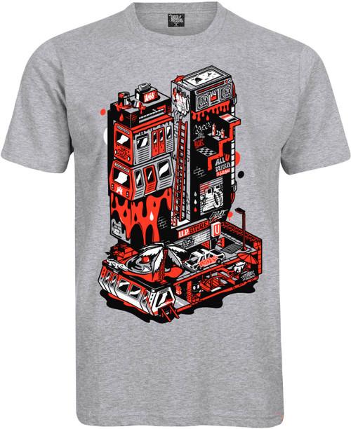 Underpressure UPtown T-shirt