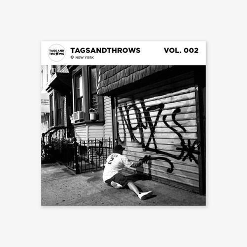 TagsAndThrows Vol.002