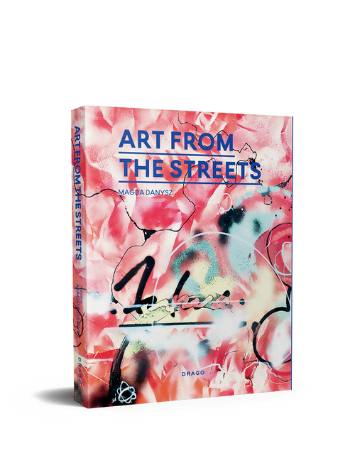 Art From The Streets Book