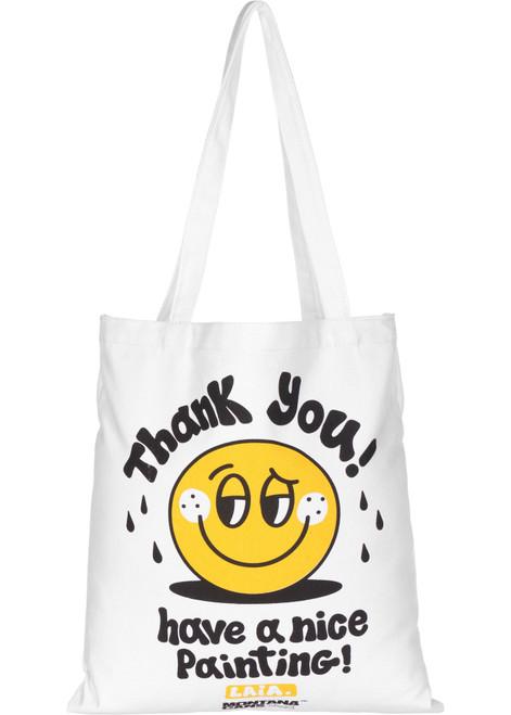 Montana Thank You by LAIA Cotton Bag