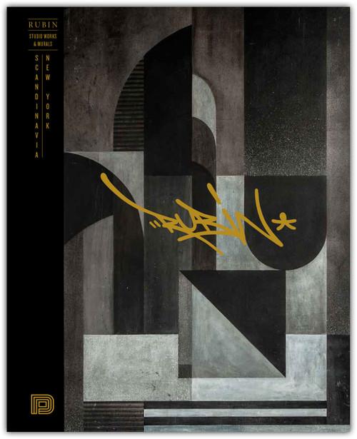 Rubin: Studio Works & Murals