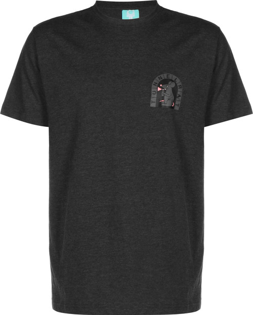 Montana Tunnel Rat T-Shirt Grey