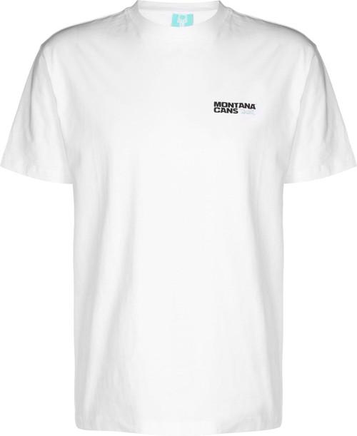 Montana Leave No Trace T-Shirt White