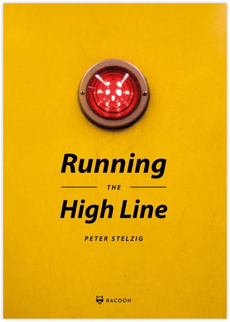 Running the High Line Book