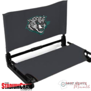 Jaguar Stadium Chair