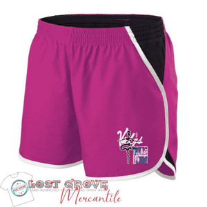 Micropoly Shorts