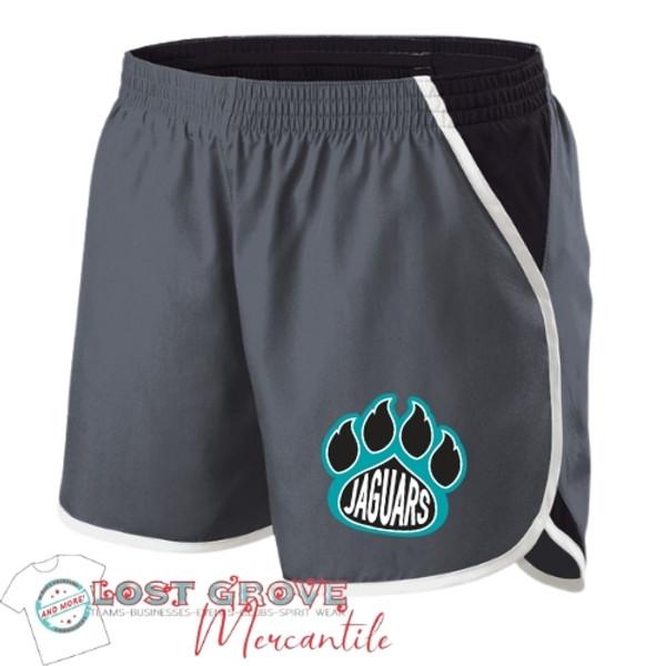Jaguar Micropoly Shorts