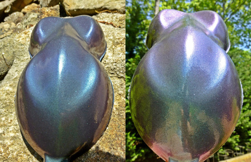 Dark Soul Chameleon ColorShift  Pigment Pearl