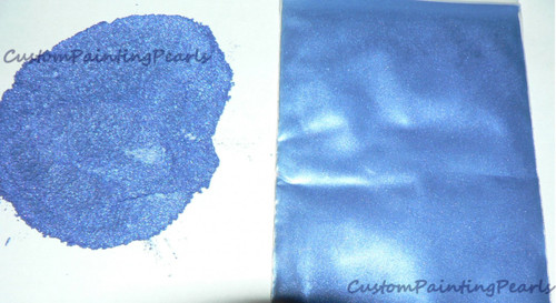 Candy Blue Pigment