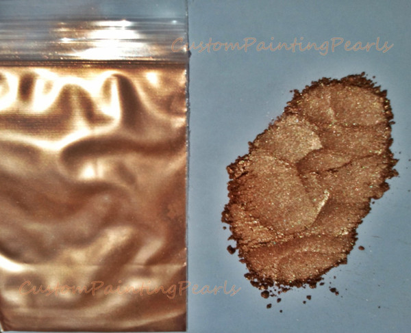 Candy Golden Pigment