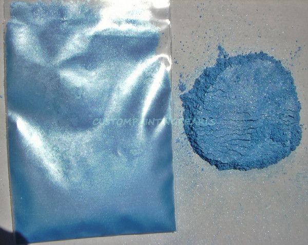 Candy Sky Blue Pigment