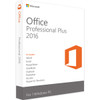 Microsoft Office 2016 Professional Plus Product Activation License