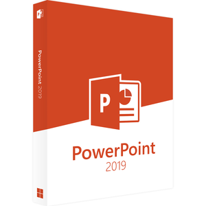 Microsoft PowerPoint 2019 Professional Plus LIFETIME Product Key Download