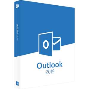 Microsoft Outlook 2019 Professional Plus LIFETIME Product Key Download