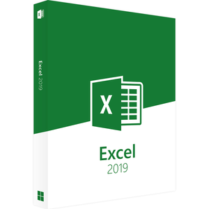Microsoft Excel 2019 Professional Plus LIFETIME Product Key Download