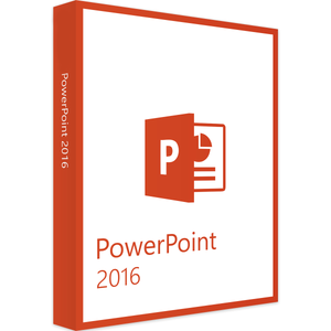 Microsoft PowerPoint 2016 Professional LIFETIME License Download