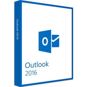 Microsoft Outlook 2016 Professional Plus LIFETIME License Download