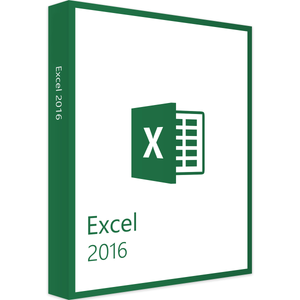 Microsoft Excel 2016 Professional Plus LIFETIME License Download