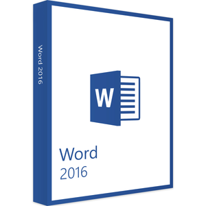 Microsoft Word 2016 Professional Plus LIFETIME License Download