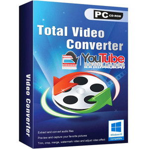 Any Video Converter 2021 Ultimate Download from YouTube Instant Delivery