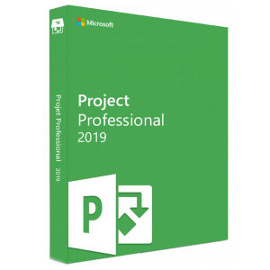 Microsoft Project 2019 Professional Product Key Official Download