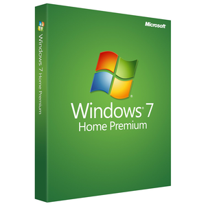 Microsoft Windows 7 Home Premium Activation License Product Key - Fast Email Delivery