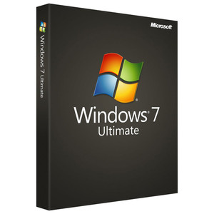 Microsoft Windows 7 Ultimate Product Activation License Key