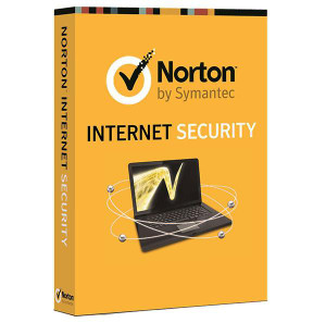 Norton Internet Security 1 Device - 2 Years