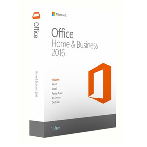 Microsoft Office 2016 for Mac Word Excel PowerPoint Outlook