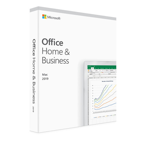 Microsoft Office 2019 for Apple Mac World Excel PowerPoint Outlook