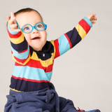 A Guide to Glasses for Babies
