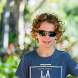 Sunglasses for kids makes sense