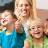 Tips and Tricks for kids that wear glasses