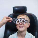 Understanding your child's glasses prescription