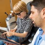 Orthoptists - seeing the future of children's vision