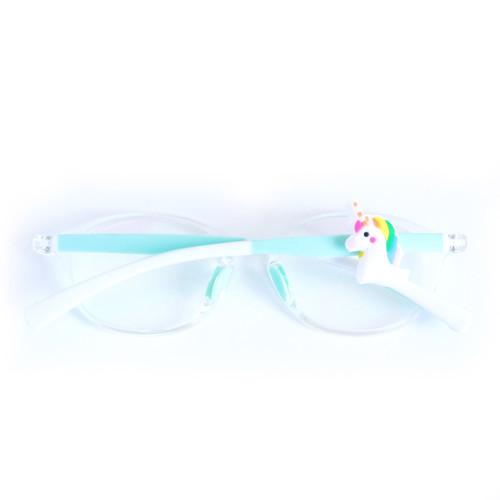 Blinx Unicorn glasses charm