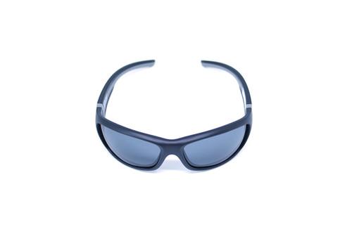 Gaard Eyewear Original School Sunglasses Black