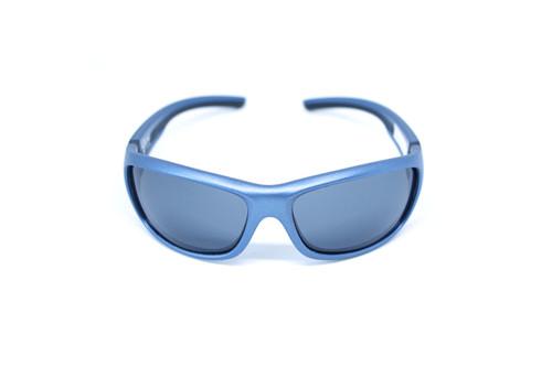 Gaard Eyewear Original Kids Sunglasses Blue