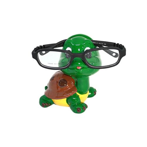 Kids Glasses Holder : Taylor Turtle