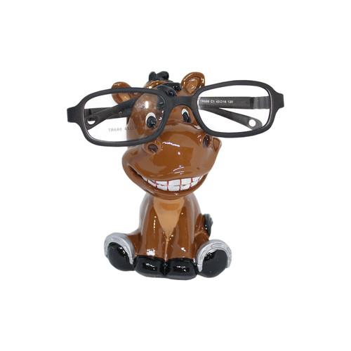 Kids Glasses Holder : Harvey Horse