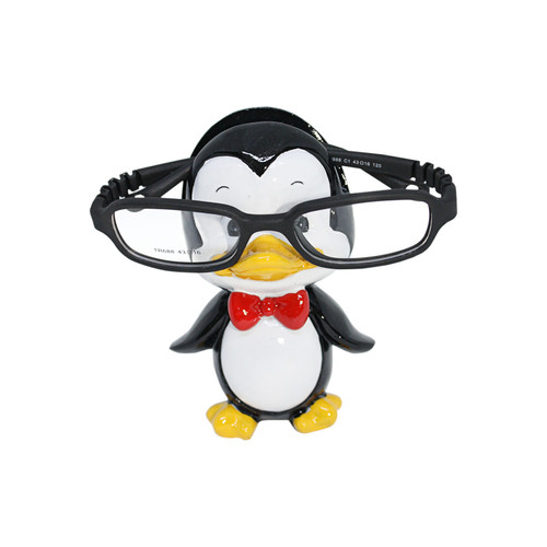 Kids Glasses Holder : Pete Penguin