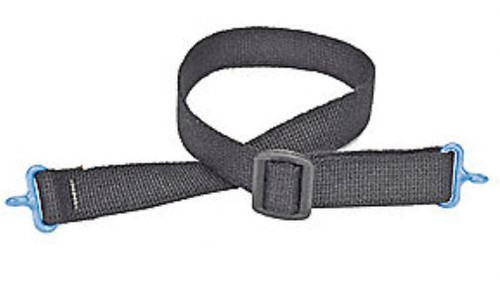 MSA 10102191 Adjustable Chinstrap, MSA nomex webbing chin strap, MSA hard hat accessory, MSA 10102191, Chin strap for safety helmet, Adjustable chin strap for safety hard hat,