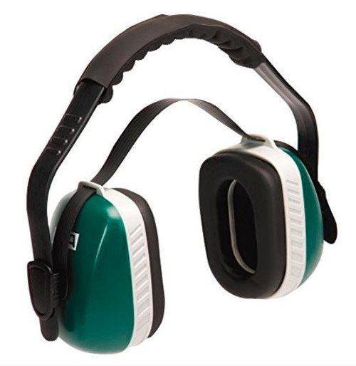 MSA Economuff Multi-position earmuffs; MSA over head, behind-the-head and under-the-chin Earmuffs, MSA 10061273 Economuff Earmuff, MSA hearing protection, MSA Economuff headband, MSA Industrial Protective Earmuff, MSA Multi position ear muffs with NRR 24dBA, MSA Multi position ear muffs with NRR 23dBA,