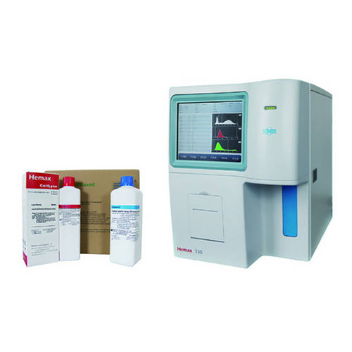Hemax 330, B&E Hemax 330, B&E Hemax 330 HEMATOLOGY ANALYZER, HEMATOLOGY ANALYZER, ANALYZER, HEMATOLOGY