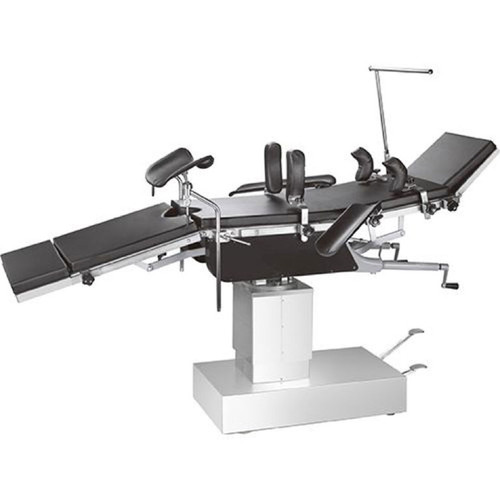 Medcare HFMH3008A, Medcare HFMH3008A Back Table Surgery, Medcare HFMH3008A Back Table Surgery/ Manual Hydraulic Operating Table, Back Table Surgery/ Manual Hydraulic Operating Table, Manual Hydraulic Operating Table, Operating Table